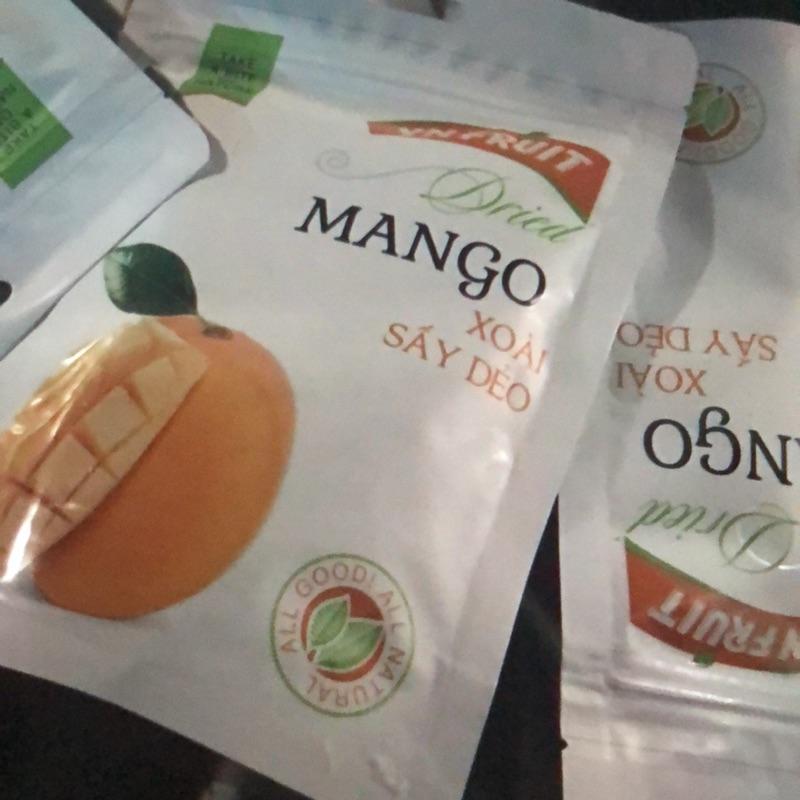 越南芒果乾