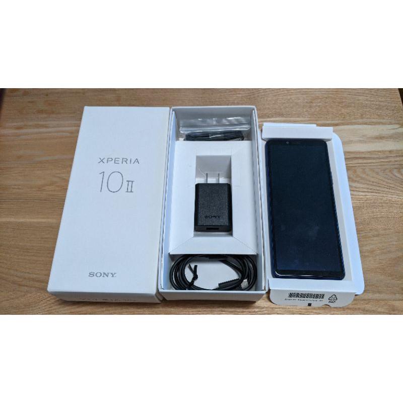 二手手機_SONY XPERIA 10 II