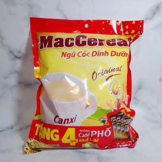 YOYO[VN] 🍜 越南 MacGereal 即溶麥片28g*20包 贈4包咖啡 桃園市