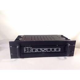 Bryston 3B NPB Stereo Amplifier((yamaha ns-10m 喇叭高階使用)