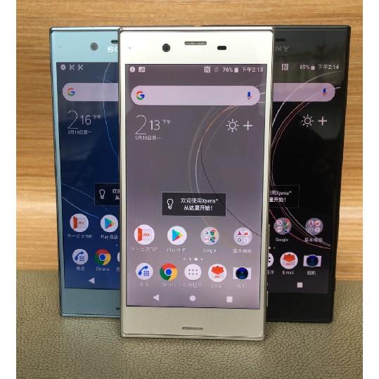 Sony/索尼XZS 日版 4+32G 5.2寸 85新 二手手機
