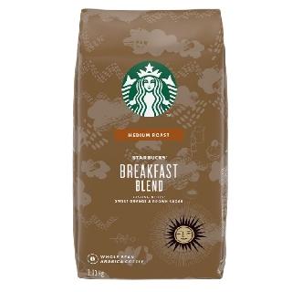 『好市多店小二』 Starbucks 星巴克 早餐綜合咖啡豆 早餐咖啡豆 綜合咖啡豆 早餐 咖啡豆 Breakfast 新北市
