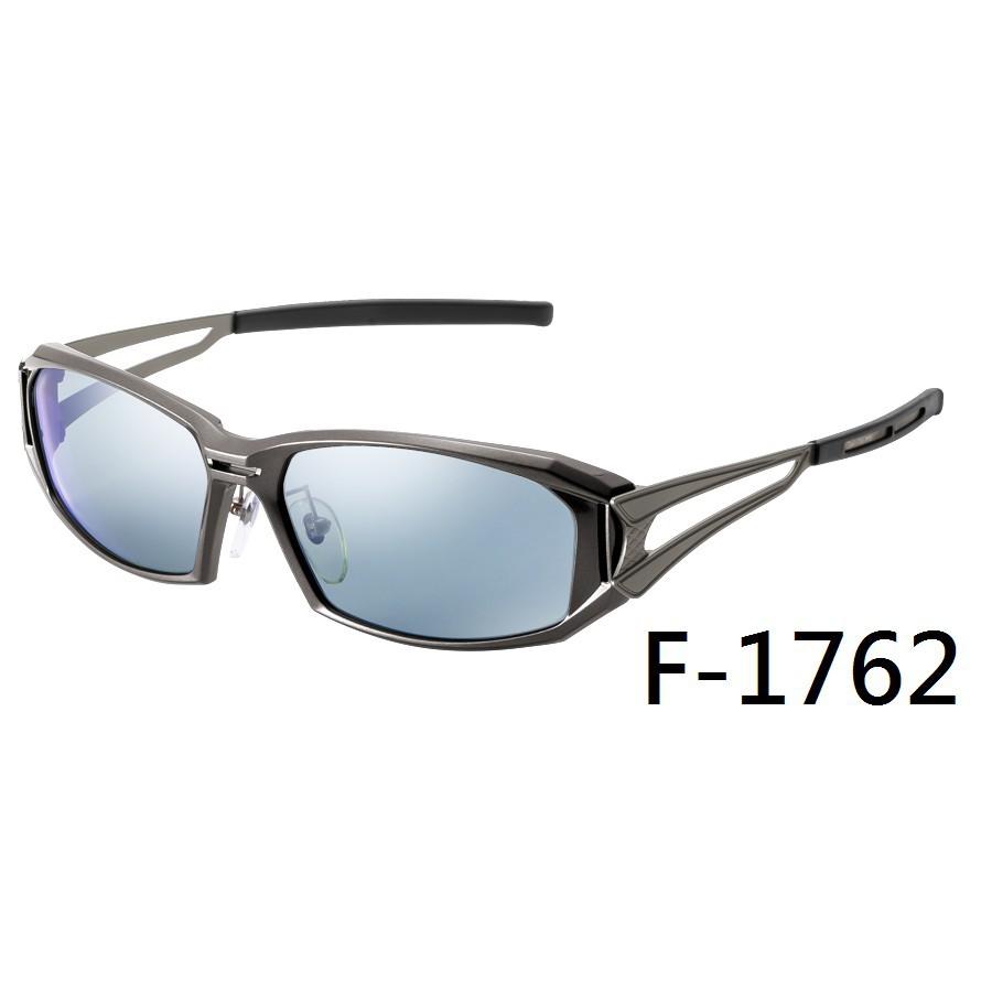 源豐釣具 Zeque by ZEAL OPTICS VanqX F-1762 日本製 釣魚 偏光鏡 墨鏡 太陽眼鏡