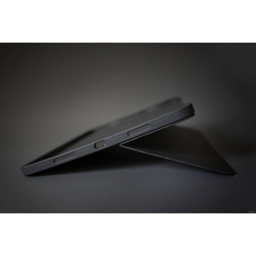 家居必备#Logitech羅技 Combo Touch iPad Pro AIR4 妙控鍵盤保護殼觸控板❥(滿199出貨