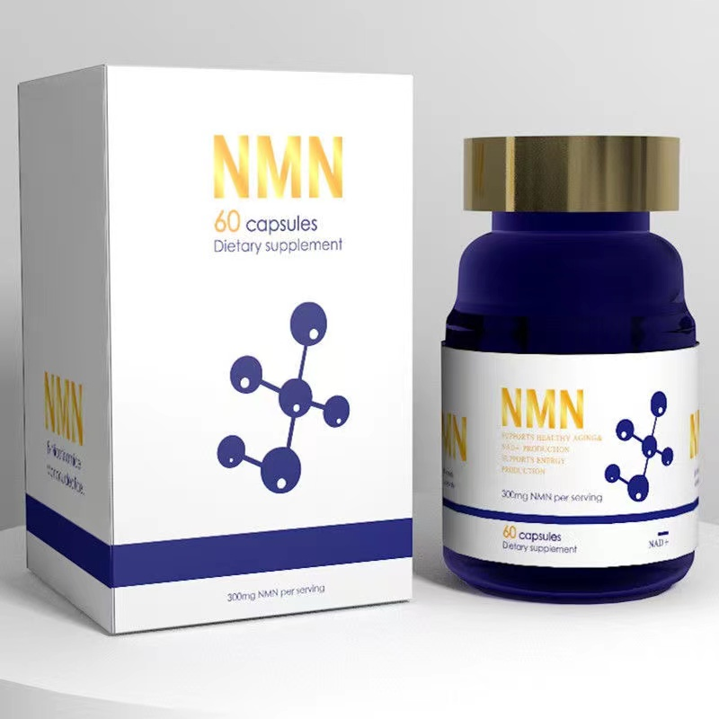 【小思代購】美國進口NMN18000煙醯胺單核苷酸NAD+補充劑修復抗港基因衰老nmn