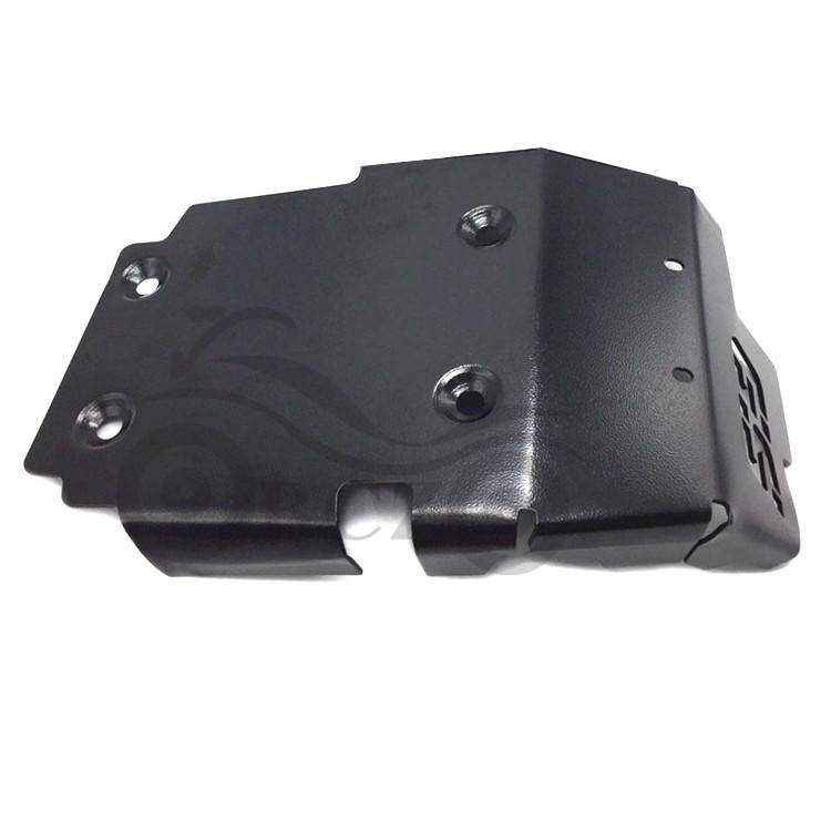 【阿北】 機車改裝 機車裝備 機車配件支援於寶馬 F650GS/ F700GS / F800GS 下護板 下導流罩