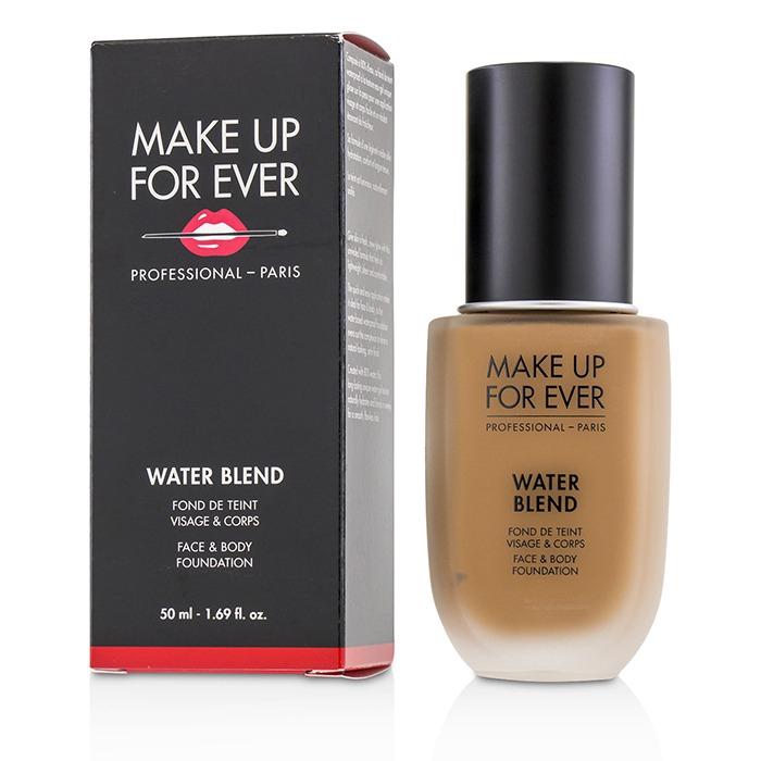 MAKE UP FOR EVER - 恆久親膚雙用水粉霜