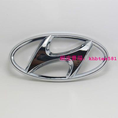 @ ELANTRA 現代悅動伊蘭特名馭雅紳特華泰圣達菲金屬氣囊標改裝方向盤車標志 汽車改裝 內飾