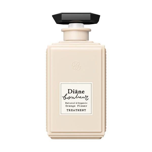Diane黛絲恩 工藝香水 豐盈亮澤橙花護髮素(500ml)【康是美】