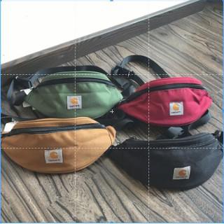 ☞速達代購☜Carhartt WIP Payton Hip Bag 腰包 側背腰包 正品 現貨 小包 側背包 百搭 肩包 桃園市