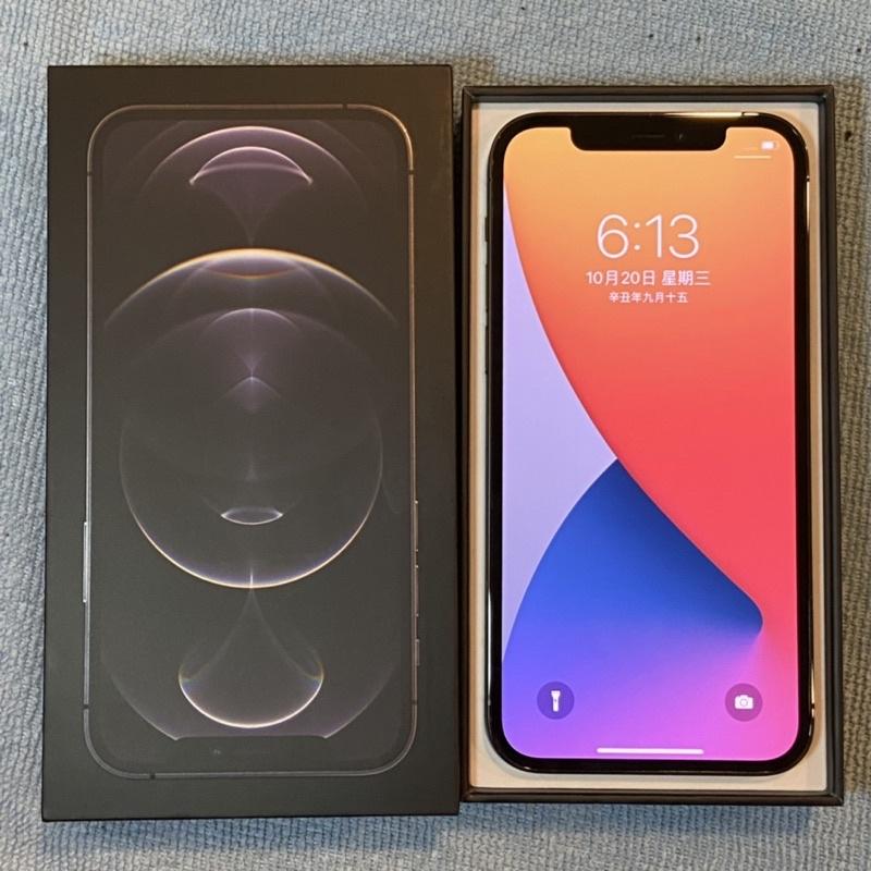 iPhone 12 Pro 128G 95新 黑 保固內 功能正常 iphone12pro 12pro 貨到付款 台中