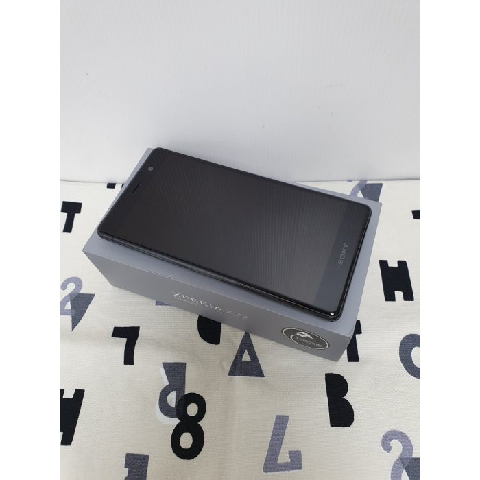 二手機-台揚通訊~ SONY Xperia XZ2 Premium 6G/64G 5.8吋 4G ~黑(00602)