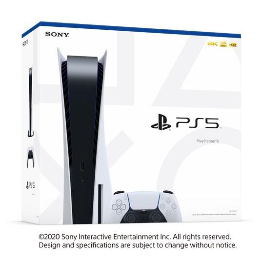 【可可電玩】<預購/現貨>索尼 PS5 光碟版 台灣公司貨 PlayStation 5