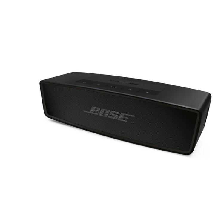 『好市多店小二』 Bose 博士 MINI II 迷你全音域藍牙揚聲器 特別版 無線消噪耳機 智慧型揚聲器 450
