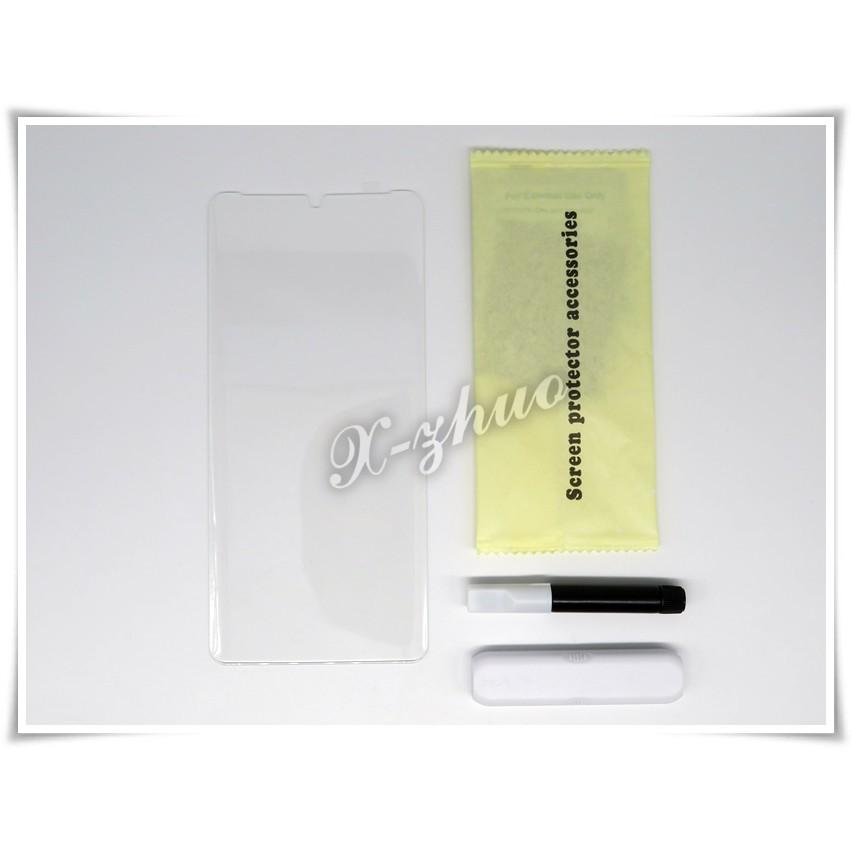 ★群卓★全新 HUAWEI P30 Pro VOG-L29 UV液全膠 鋼化玻璃保護貼 透明