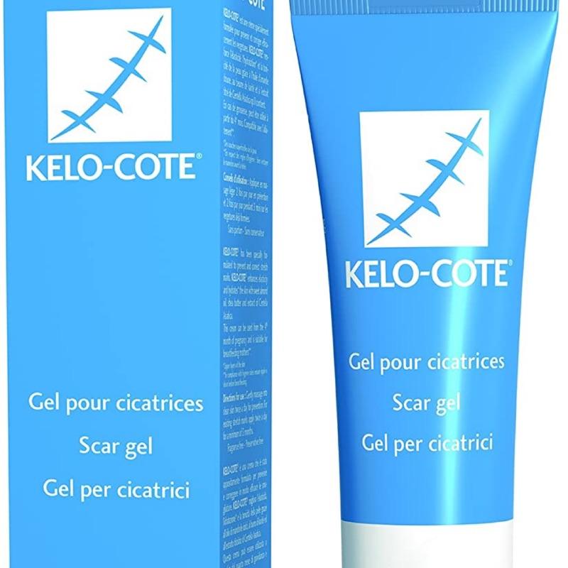 正品Kelo-Cote巴克祛疤膏15g