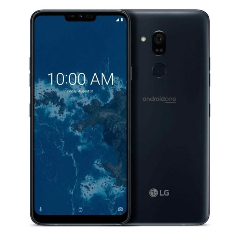 LG G7韓版美版驍龍845處理器 4G+64G 二手福利機手機