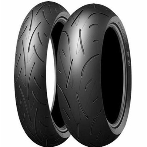【駒械動力】登祿普 DUNLOP Roadsport 2 160/60-17 180/55-17