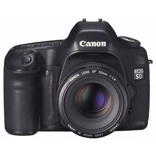 【布萊恩攝影器材出租】Canon 5D 第一代 RIT高光細節 單眼相機 全片幅 出租 臺中市