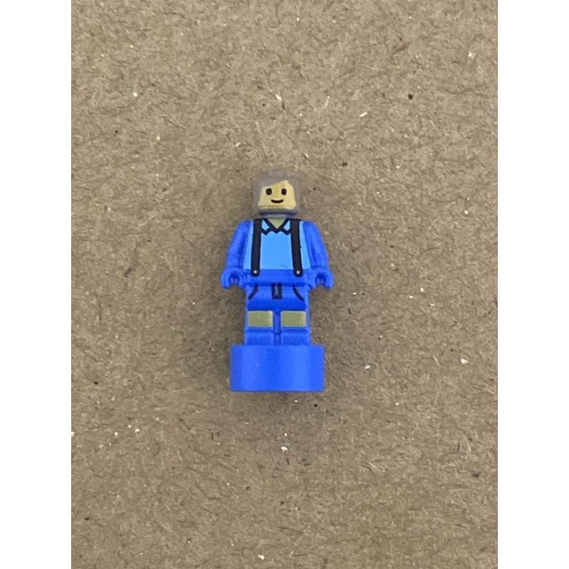 LEGO 樂高 人偶 21315 傑克 IDEAS 立體童話書