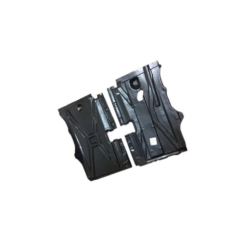 【新款現貨】適用于寶馬5系E39 車身下護板 52