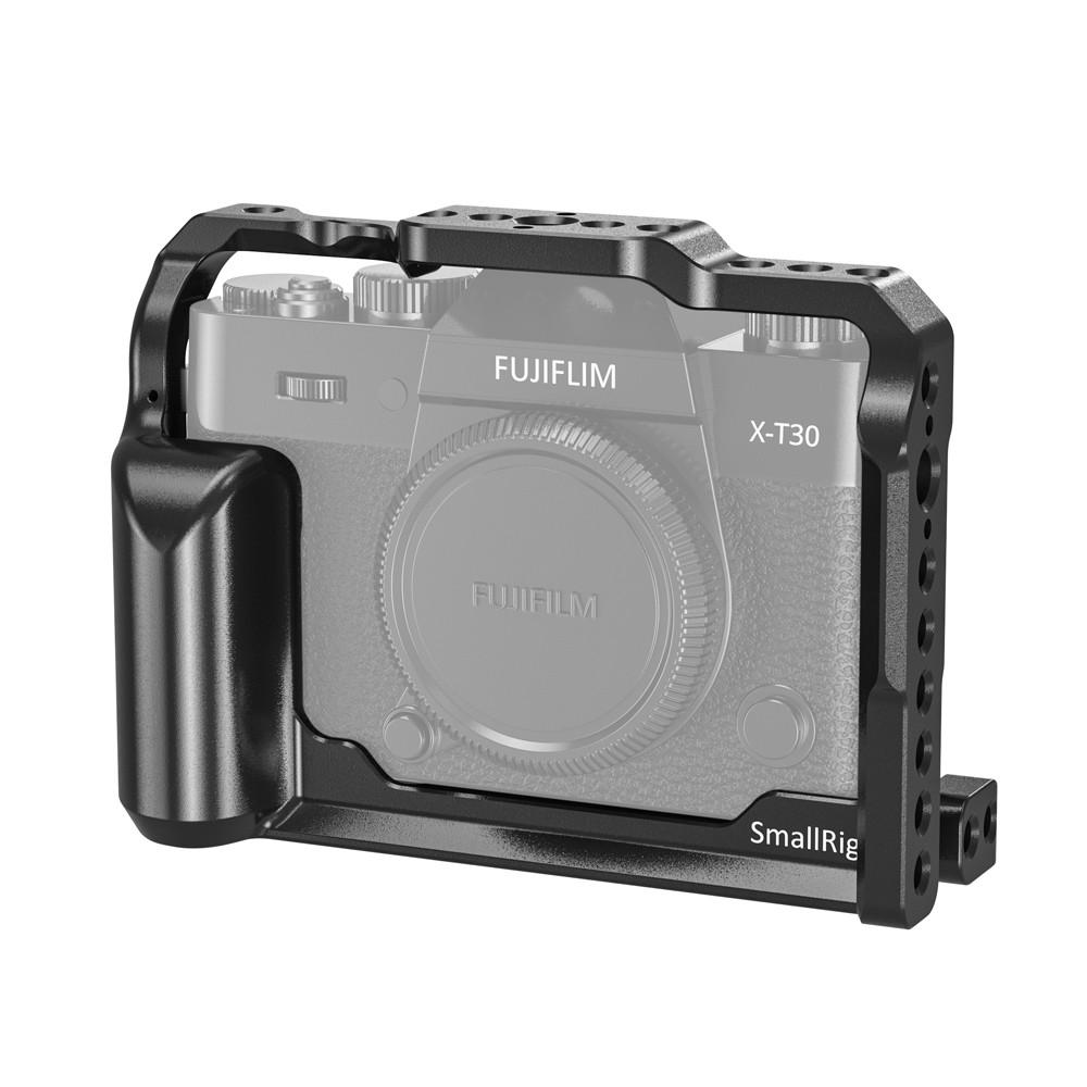 【分期0利率】SmallRig 斯莫格 CCF2356 FUJI XT30/XT20 相機兔籠 原廠公司貨