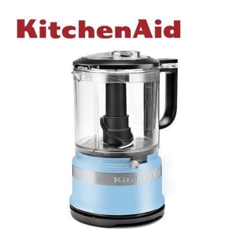 KitchenAid 5cup 3KFC0516TVB迷你食物調理機(新版) 絲絨藍