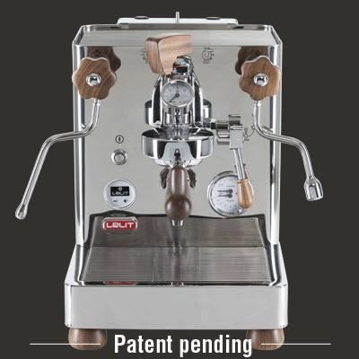 💖Mr Wu coffee💖2021台灣特規110v電壓/最新版 Lelit Binca PL162T變頻咖啡機(現貨)