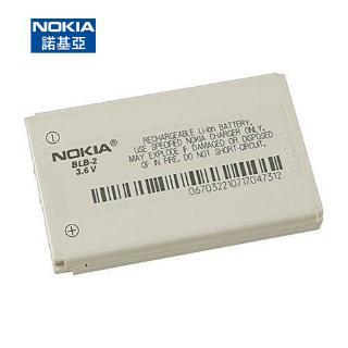 諾基亞 Nokia 原廠電池 8210 8250 電池 BLB-2 8310 7650 5210 H118 8910i 桃園市