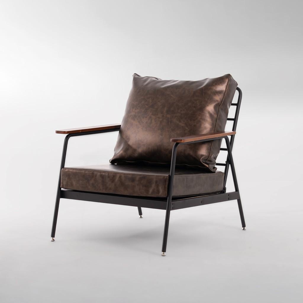 「居然家居」談天單人沙發