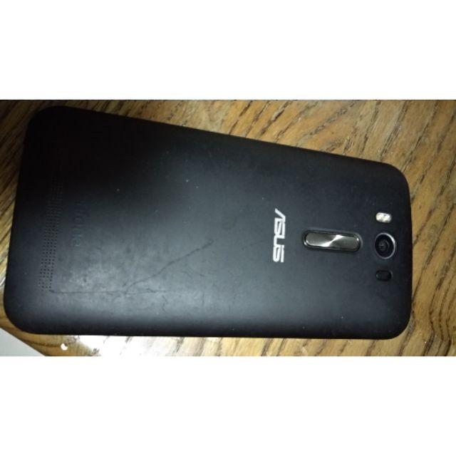 ASUS ZenFone 2 Laser ZE500KL 5吋 Z00ED 2g/16g 安卓6 超值4G手機 二手機