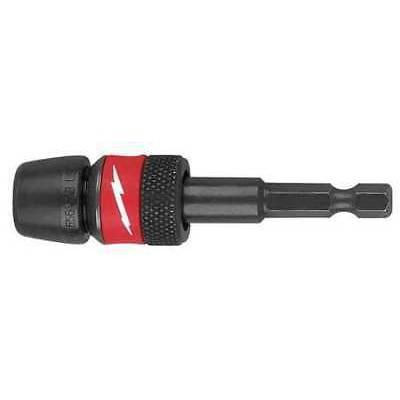米沃奇電鑽起子機7.5cm/15cm/30cm加長接桿