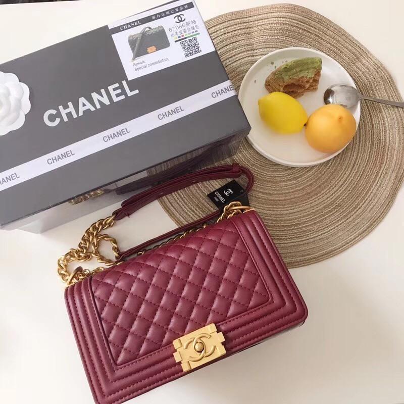 9342044ef40e Chanel 香奈兒67086羊皮閃亮登場!非常靚麗非常豪華的感覺!潮流| 蝦皮購物