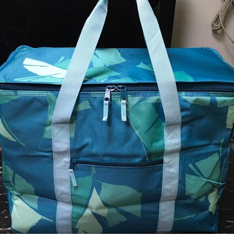 keep cool 立體保溫保冷袋 高密度材質 可水洗 costco 好市多