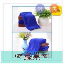 【鑫巢】(汽車清潔布160*60 超吸水版) 強力清潔 超細纖維洗車毛巾 洗車抹布(8倍吸水能力)