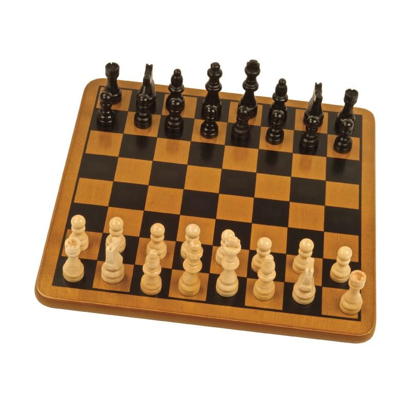木製西洋棋 玩具反斗城