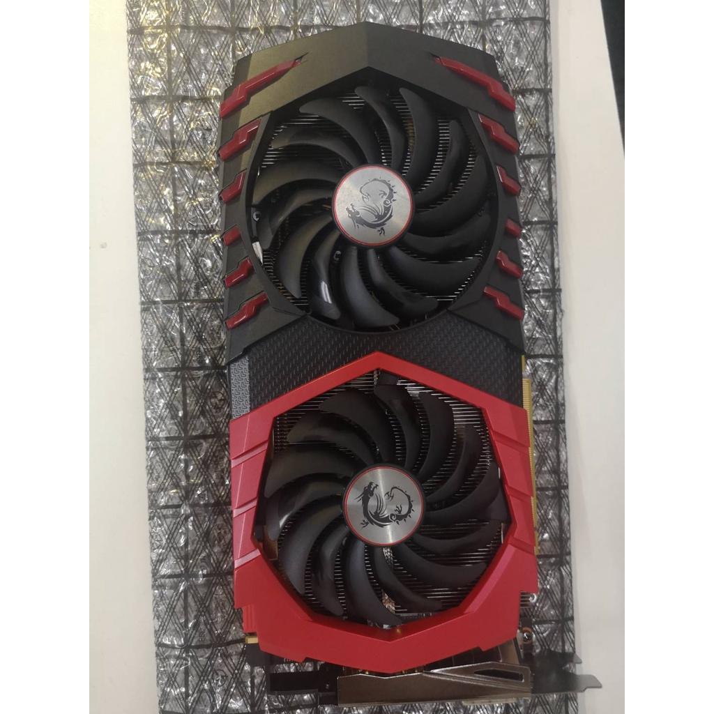 MSI微星 GTX1080TI GAMING 11G