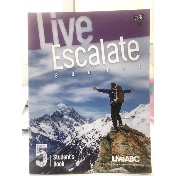 二手- Live Escalate 5