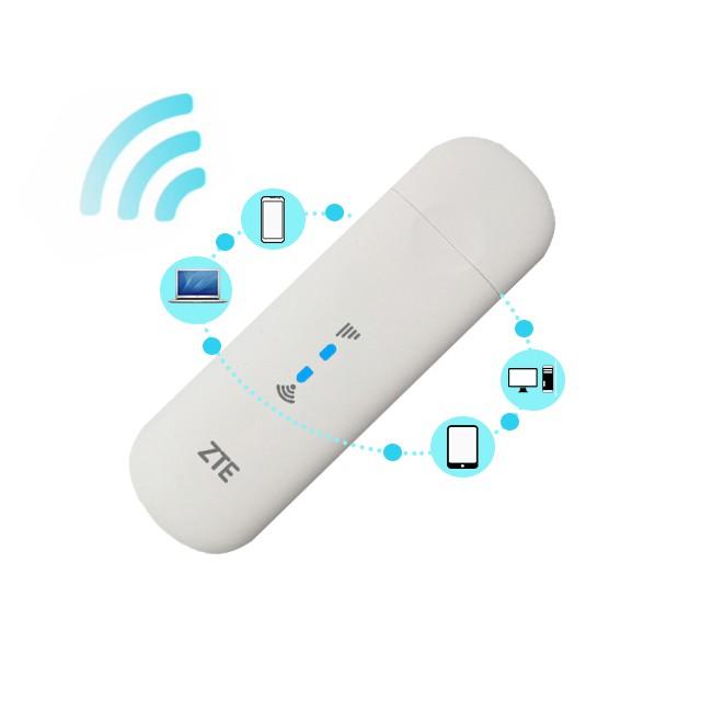 新款 中興 ZTE MF79 MF79U USB 4G 行動網卡 網路分享器 ( 華為 E8372h-607 E3372