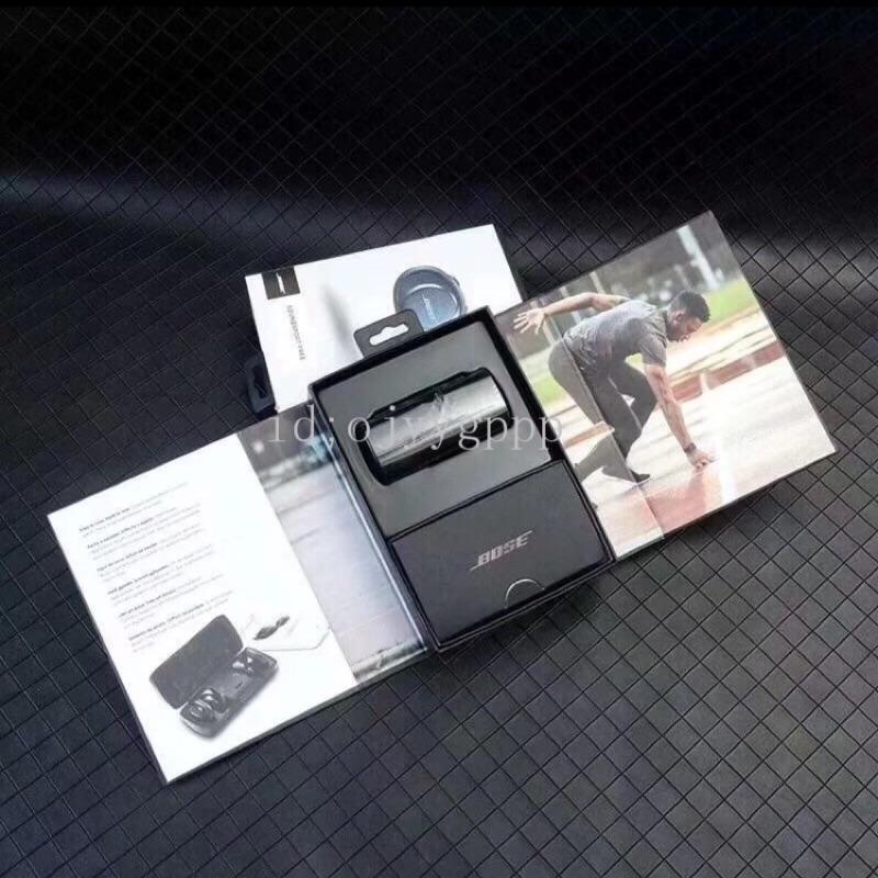 免運 四色現貨 BOSE SoundSport Free 真無線藍芽耳機 防水防汗 運動耳機 開車休閒必備