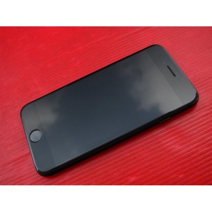 ※聯翔通訊 霧黑 Apple iPhone 7 128G 二手手機 原廠過保2017/10/20 ※換機優先
