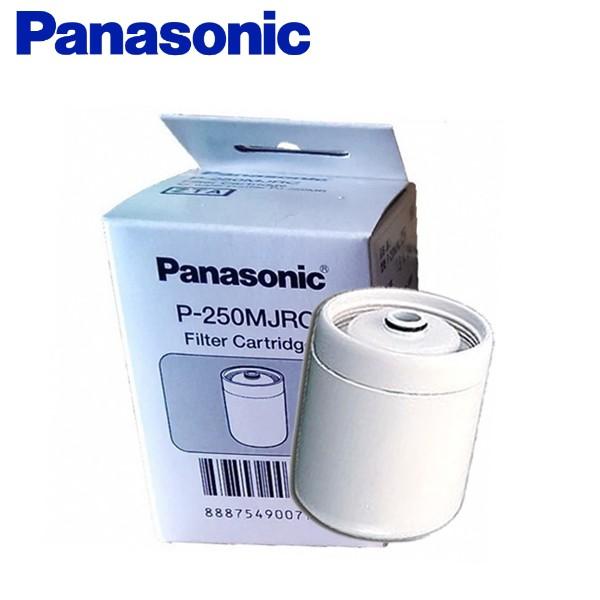 Panasonic 國際牌 適用 PJ-250MR 淨水器濾心 P-250MJRC