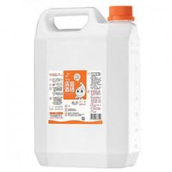 生發 75%清菌酒精4公升/桶(藥品級)(超取限一瓶)