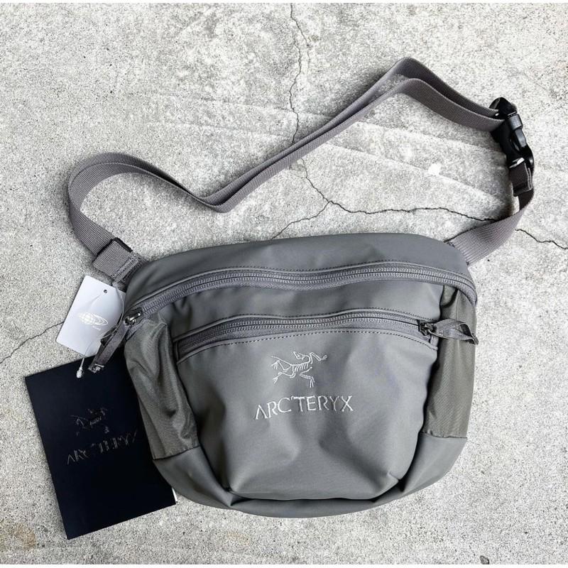 {XENO}日本正品ARC'TERYX & BEAMS Arro Waistpack 肩背包  包