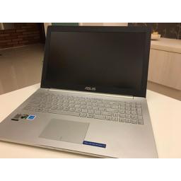 二手 ASUS繪圖筆電 Zenbook pro UX501J