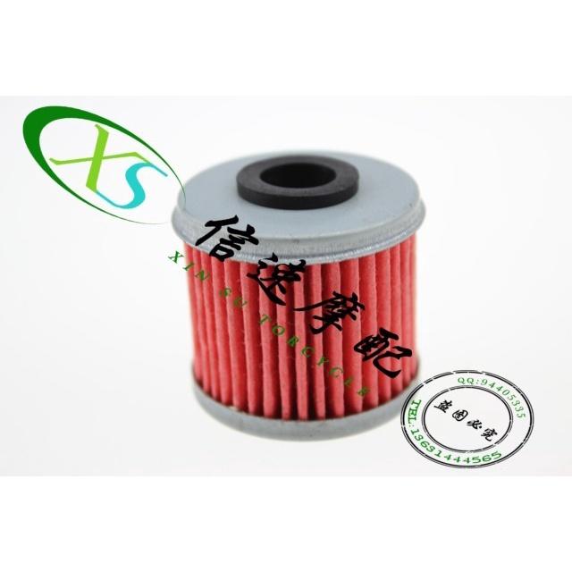 適用CRF150 CRF250R CRF250X CRF450R CRF450X 機油格 機濾芯