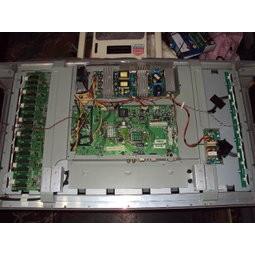 SAMPO 聲寶牌32吋液晶電視...機型LM-32HX...(零件拆賣)
