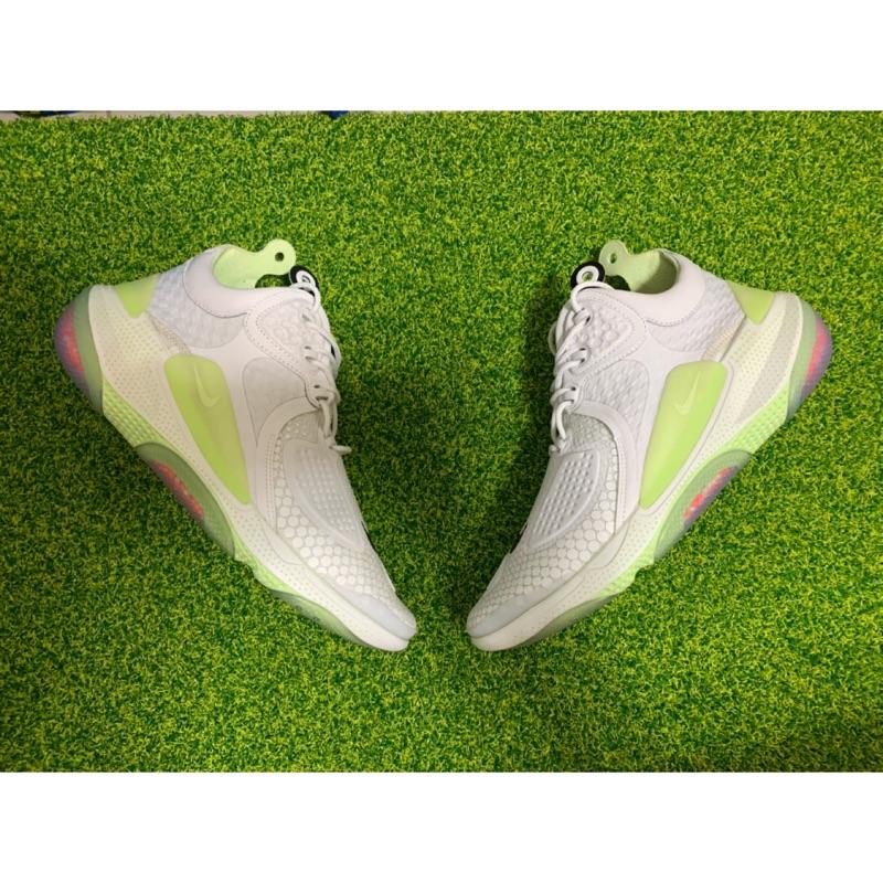 Nike Joyride CC3 Setter Hyper 白 綠 At6395-100 男鞋