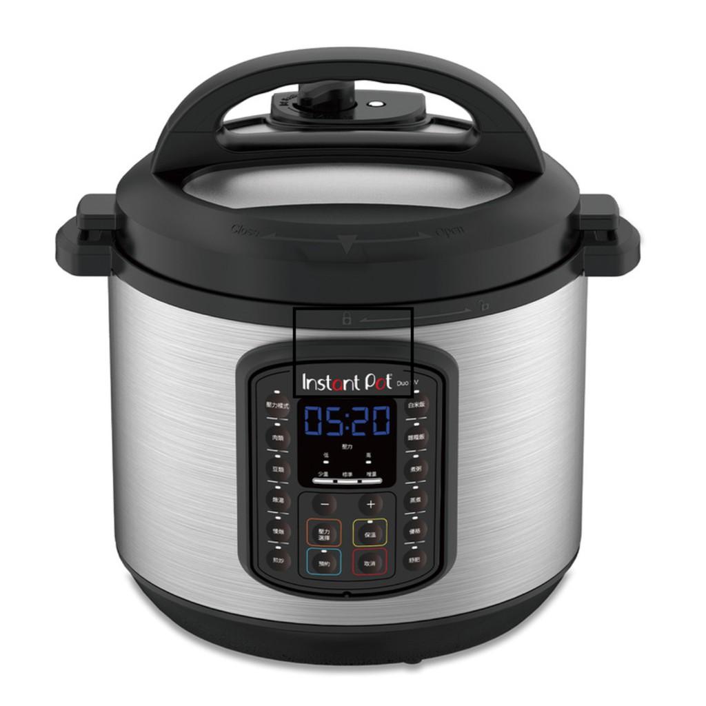 全新-Instant Pot 溫控智慧萬用鍋(Duo SV)