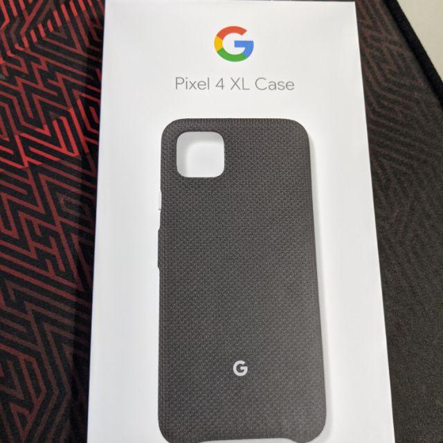 google pixel4xl 原廠保護殼